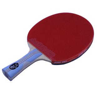 乒乓球拍图片