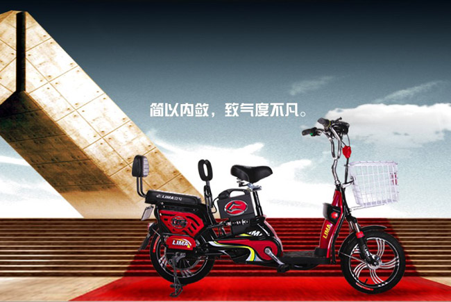 上海立马电动车固原专卖