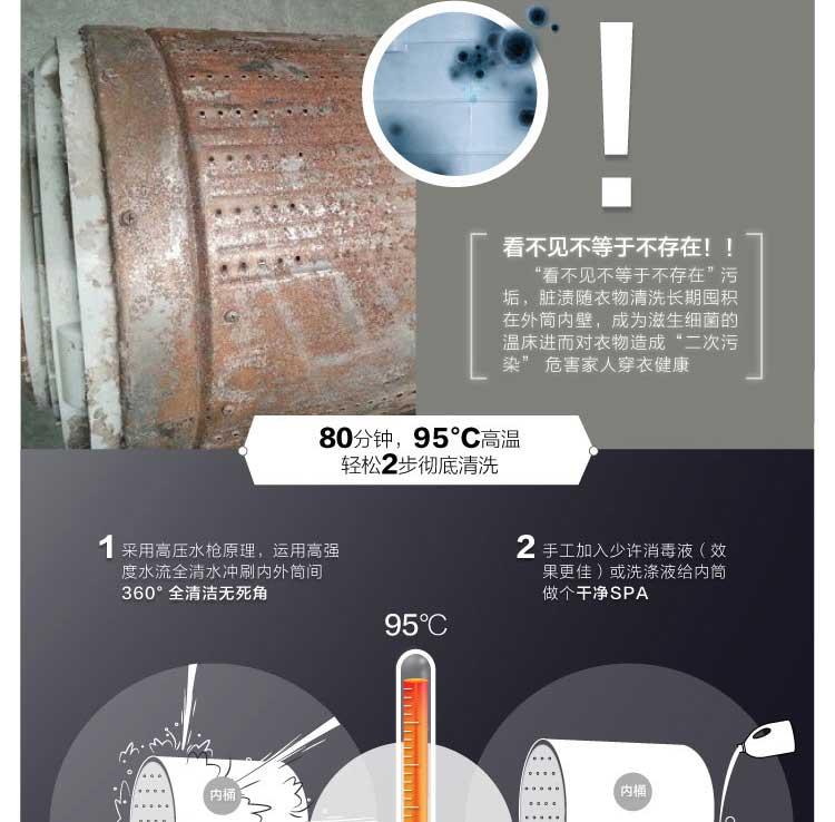 小天鹅洗衣机tg70-1411lpd(s)