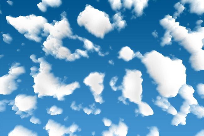 背景 壁纸 风景 设计 矢量 矢量图 素材 天空 桌面 650_433
